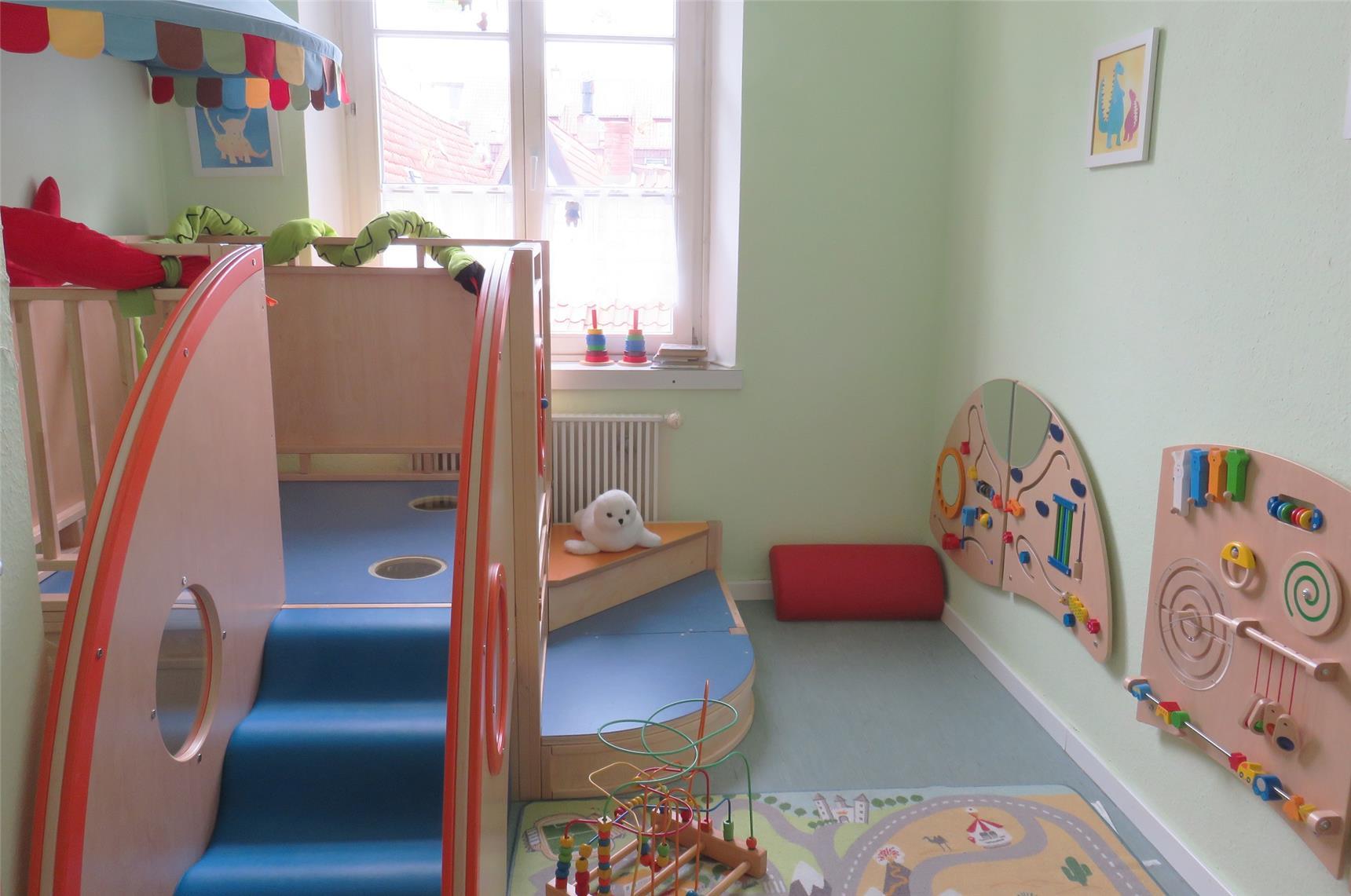 haus lea die mutter vater kind einrichtung sozialdienst katholischer frauen e v. Black Bedroom Furniture Sets. Home Design Ideas